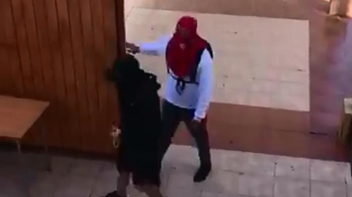 """Alcaldesa de Antofagasta denuncia que tres colegios registraron """"hechos violentos"""" en el retorno a clases"""
