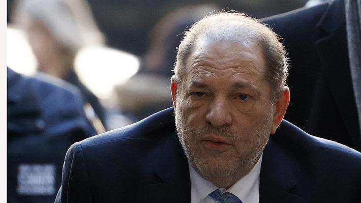 Harvey Weinstein es declarado culpable de abuso sexual y violación tras casi un mes de juicio