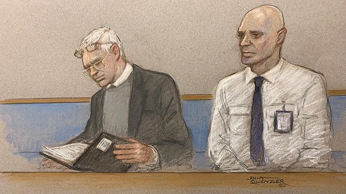 Comienza juicio de extradición de Julian Assange en Londres: EE.UU. lo acusó de espionaje