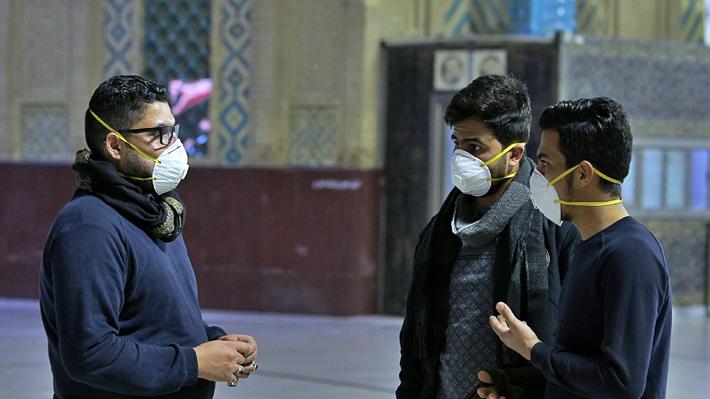 Entre cifras contradictorias y un pobre sistema de salud: Cómo vive Irán el dramático aumento de casos del coronavirus