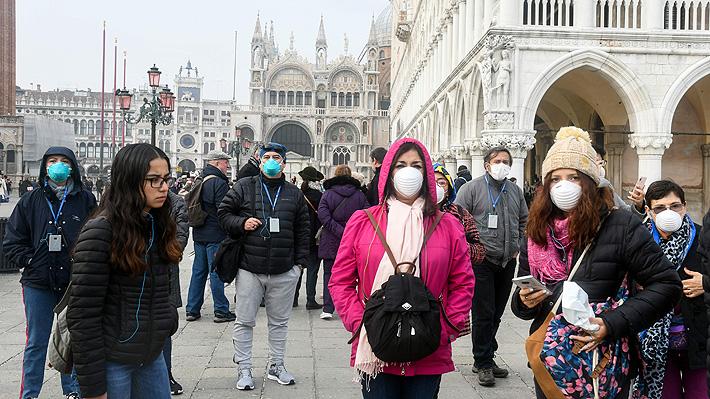 Países vecinos de Italia acuerdan mantener las fronteras abiertas en medio de crisis por coronavirus