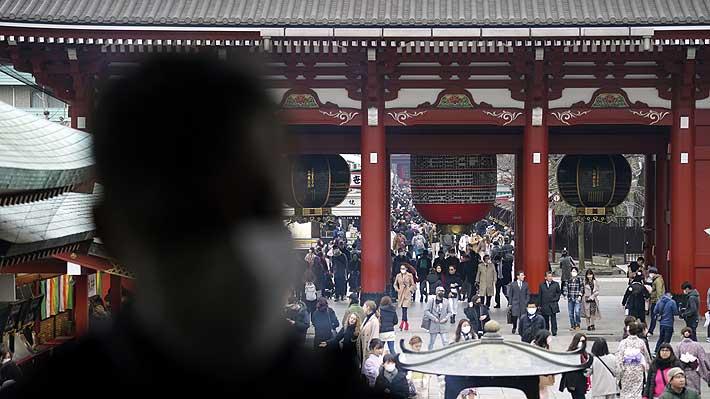 Gobierno japonés pide aplazar actos deportivos y culturales masivos por coronavirus