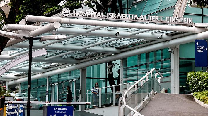 Brasil confirma el primer caso de coronavirus en Latinoamérica: paciente estuvo en Italia hace cinco días