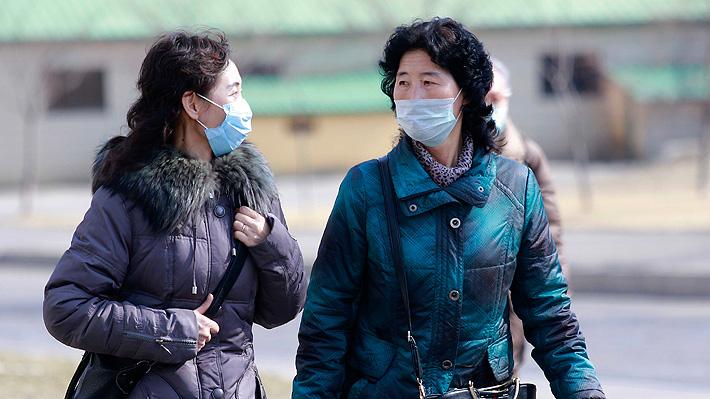 """Las """"extraordinarias"""" medidas que ha tomado Corea del Norte para combatir el coronavirus"""