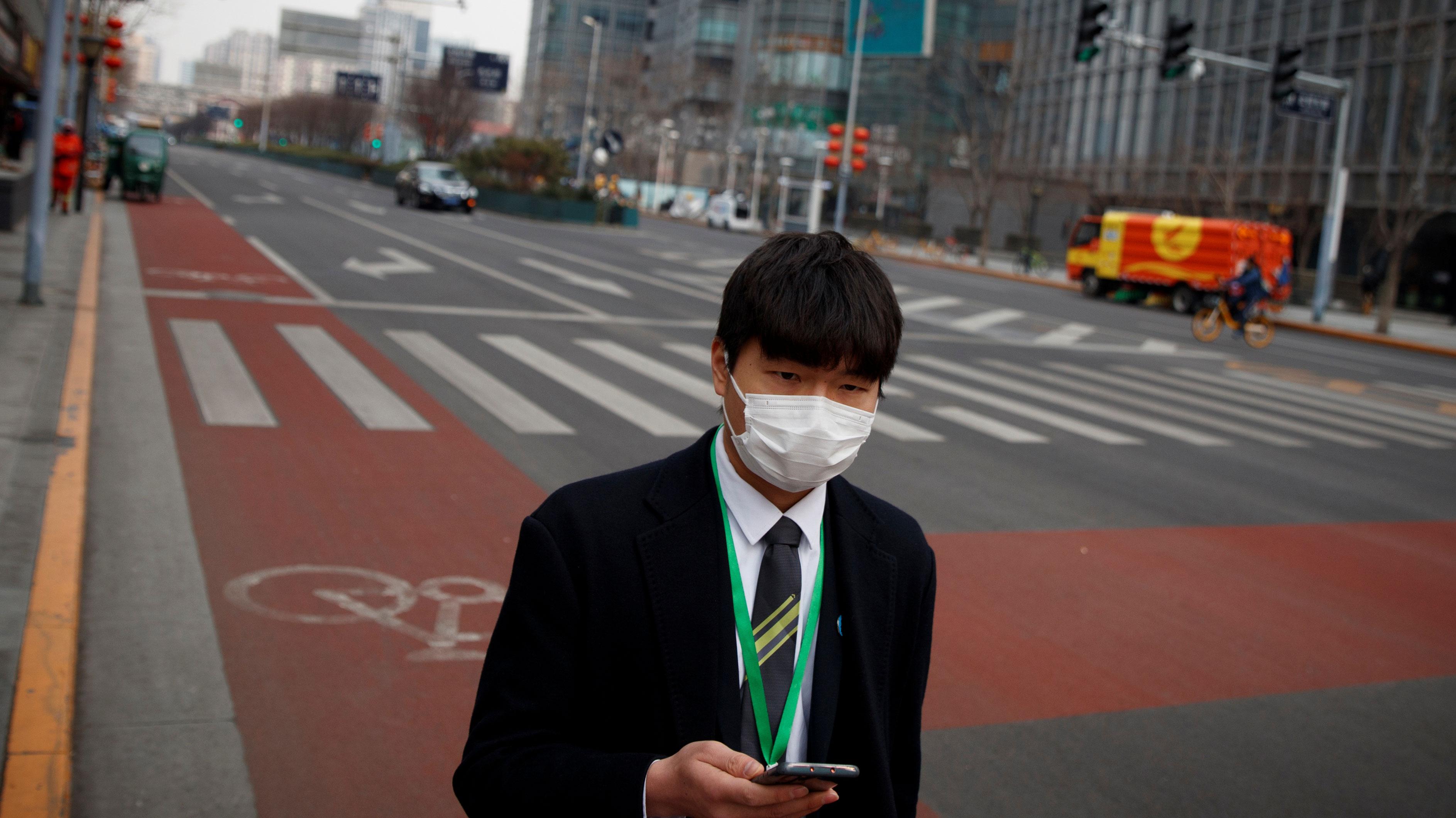 Coronavirus: Los sectores económicos más amenazados en el mundo por el impacto de la eventual pandemia