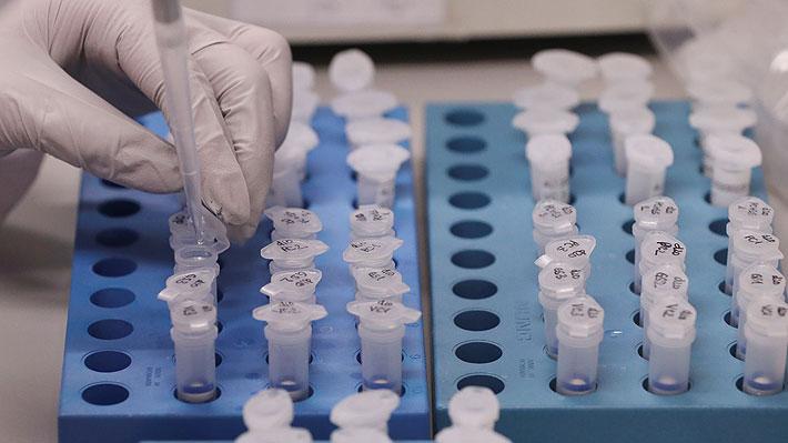 Activan protocolo en hospital de Valparaíso por sospechas de paciente con coronavirus