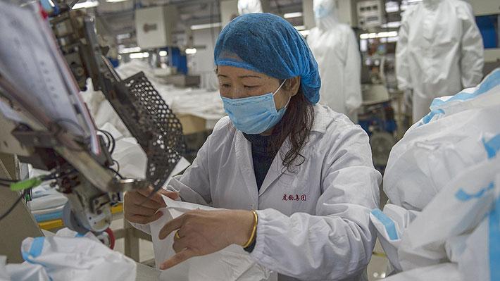 Coronavirus: China confía en tener la epidemia bajo control a fines de abril