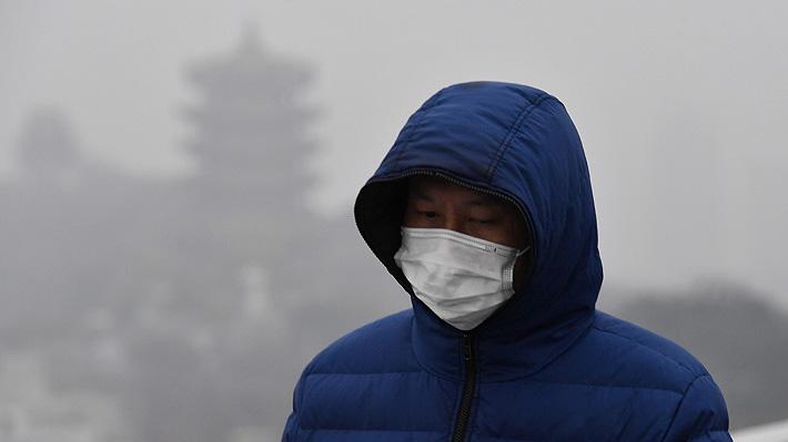 """ONU denuncia una """"inquietante ola de prejuicios"""" contra chinos por el coronavirus"""