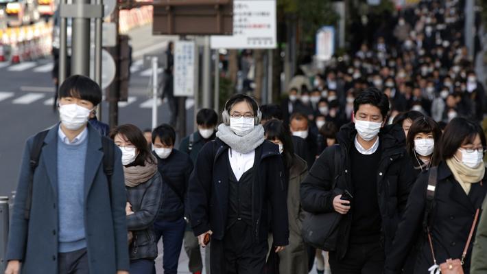 Japón suspenderá clases hasta fines de marzo por aumento de contagios por coronavirus