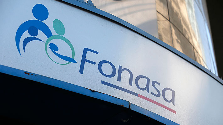 Ministerio de Salud dice que Fonasa cubrirá examen de coronavirus: Tendrá un costo de 14 mil pesos