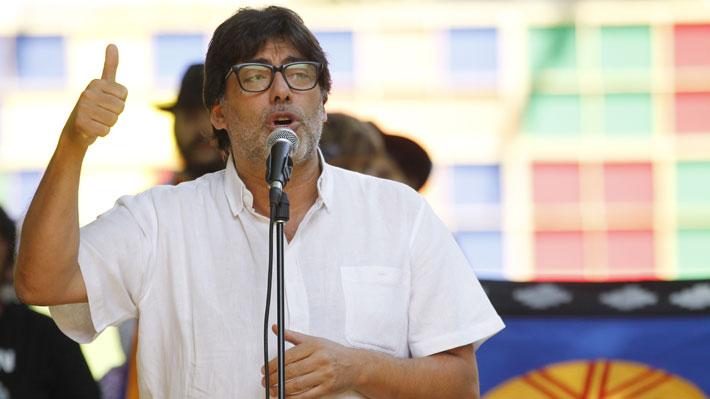 Detienen a dos personas por ataque a alcalde Daniel Jadue (PC) en Osorno: Gobierno condenó el hecho