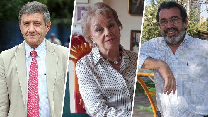 Carta de la ex Concertación suma adherentes: Ex embajadora y viuda de ministro de Allende, Moy de Tohá, entre los firmantes