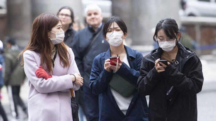 La OCDE anticipa un frenazo para la economía mundial por efectos del coronavirus y China crecerá menos de 5%