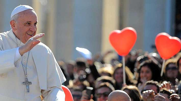 Medio italiano señala que el Papa Francisco dio negativo a una prueba de coronavirus