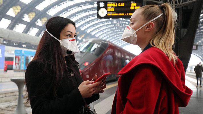 El coronavirus ya llegó a Chile: Conoce las recomendaciones que han entregado las autoridades para evitar el contagio