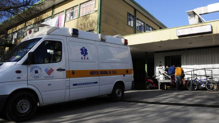 Segundo caso de coronavirus en Chile: Paciente es la esposa del primer detectado en Talca
