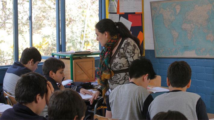 """Comienza a regir decreto que termina con la repitencia automática en colegios: Sólo será una """"medida excepcional"""""""