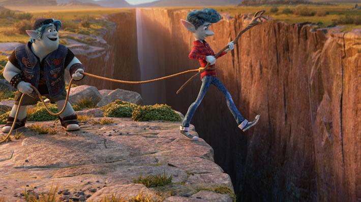 """""""Unidos"""", la conmovedora apuesta de Disney-Pixar que entrega un mensaje de superación y fraternidad"""