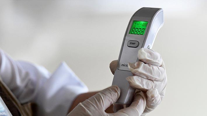 Ministerio de Salud confirma tercer caso de coronavirus en Chile: Corresponde a una persona en la RM