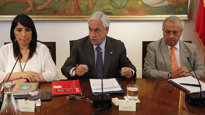 Presidente encabeza reunión con subsecretarios para coordinar acciones ante coronavirus y eventual fase 3