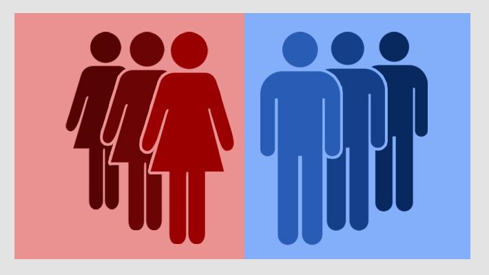 Cómo funciona el mecanismo aprobado para asegurar la paridad de género en una convención constitucional