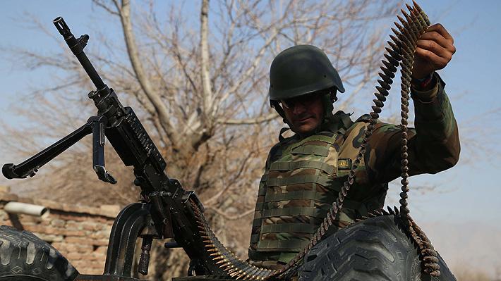 Corte Penal Internacional autoriza abrir investigación sobre crímenes de guerra cometidos en Afganistán