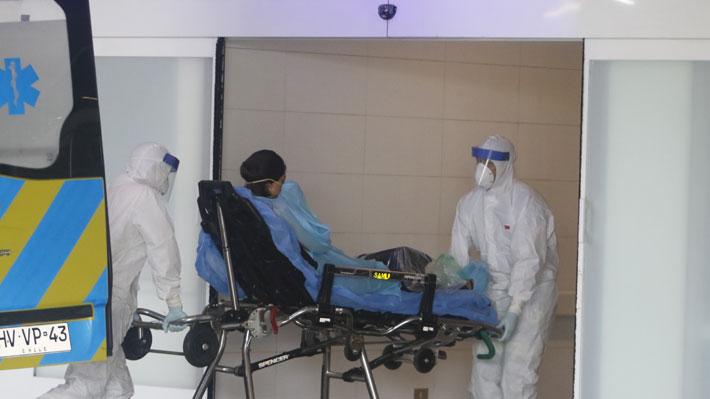 Minsal informa de nuevo caso de coronavirus en el país: Se trata de un familiar del tercer paciente detectado