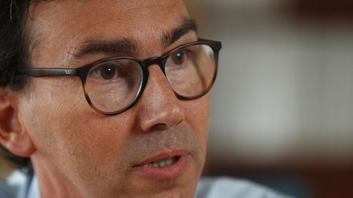 """Figueroa emplaza a Colegio de Profesores a que explicite la necesidad de que haya clases: """"Ha habido ambigüedad"""""""