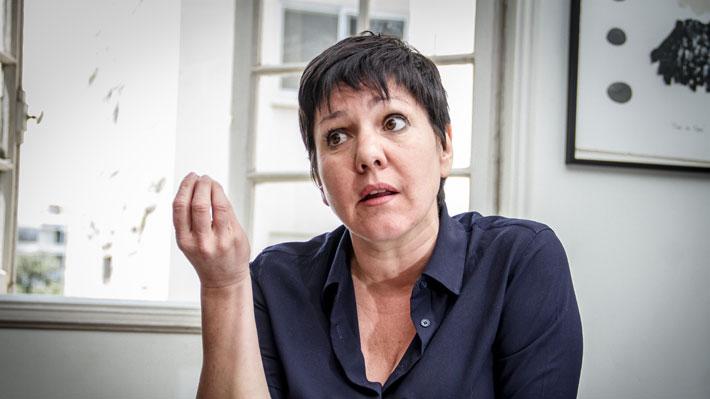 """Javiera Parada: """"Es lamentable que la derecha vuelva a usar argumentos que usó el 88"""""""