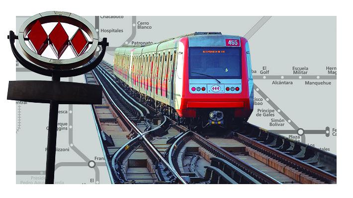 Protestas en distintos puntos de Santiago obligan a cerrar estaciones de Metro: Revisa cómo opera la red