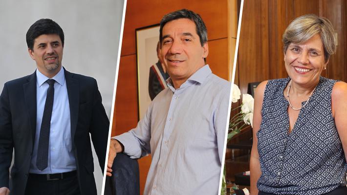 Movimiento UNIR: Ex socialistas lanzarán nueva plataforma y se unen a comando del Frente Amplio