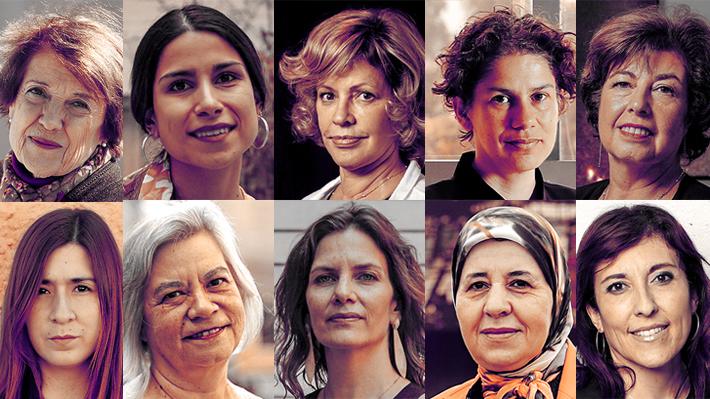 ¿Qué es ser feminista en 2020? Deportistas, políticas y ejecutivas entregan su visión ad portas del Día de la Mujer