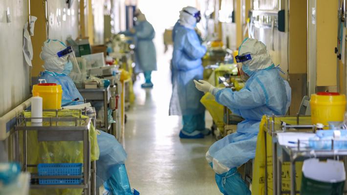 Ministerio de Salud de Paraguay confirmó su primer caso de coronavirus