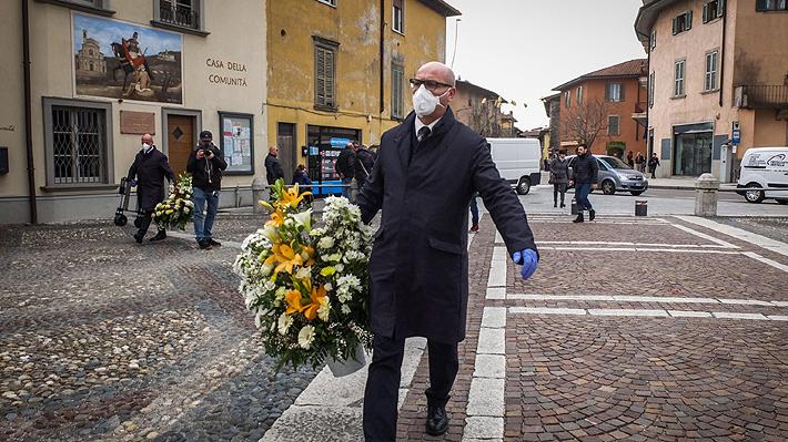 Italia decreta cuarentena en Lombardía y otras 14 zonas por coronavirus: Medida afectará a millones de personas