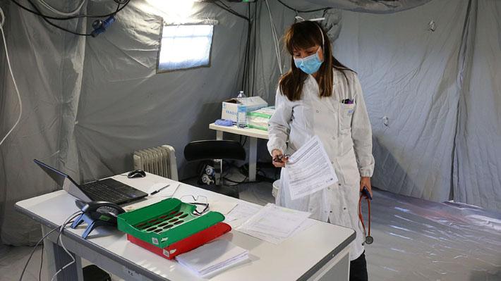 Muertes por coronavirus en Italia aumentan a 366: 133 de estas se informaron en las últimas 24 horas