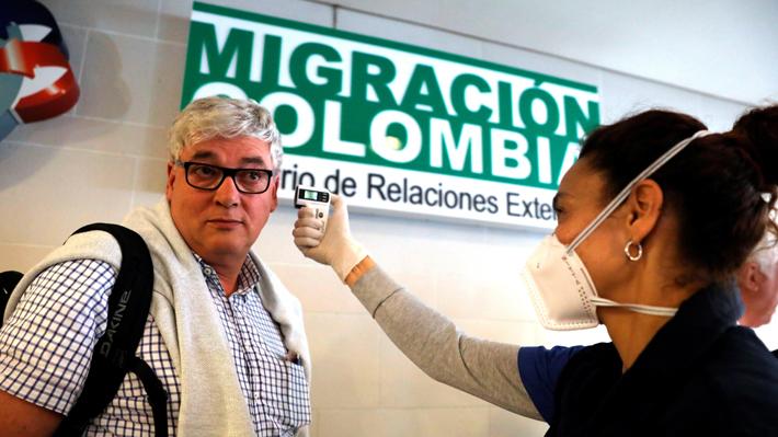 Balance del coronavirus en América Latina y el Caribe: 94 contagios y un fallecido