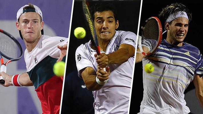 El reclamo de los jugadores tras la suspensión de Indian Wells y cómo afecta la medida a Garin y al resto de tenistas