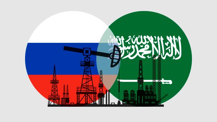 Por qué se produjo la histórica caída del petróleo y qué distanció a Rusia de Arabia Saudita