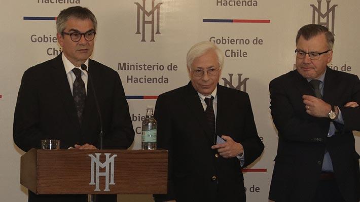 Lunes Negro: Hacienda convoca para hoy al Consejo de Estabilidad Financiera a una sesión extraordinaria