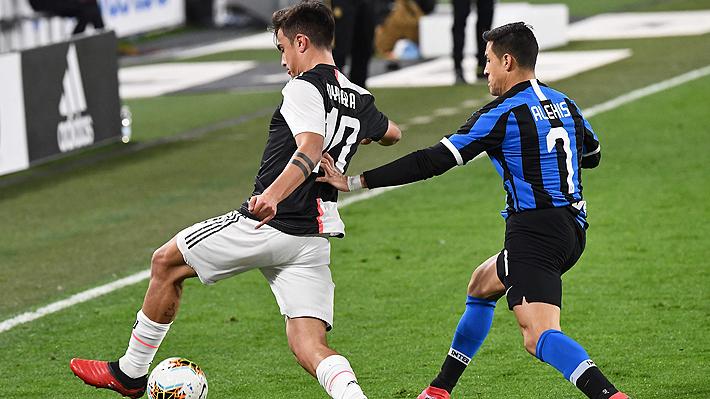 El Gobierno italiano oficializa la suspensión del fútbol por la crisis del coronavirus