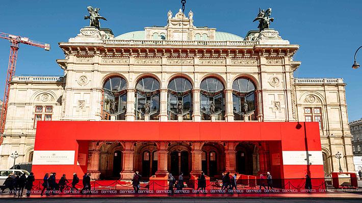 Ópera de Viena suspende funciones y la de Baviera las ofrece por streaming para evitar expansión del coronavirus