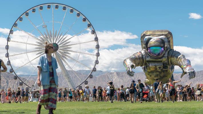Posponen para octubre festival de Coachella en medio de preocupación por expansión del coronavirus