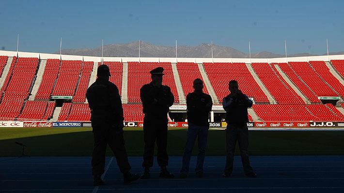 ¿Se paralizará en Chile el fútbol y todo el deporte? Las explicaciones y dudas ante crisis del coronavirus