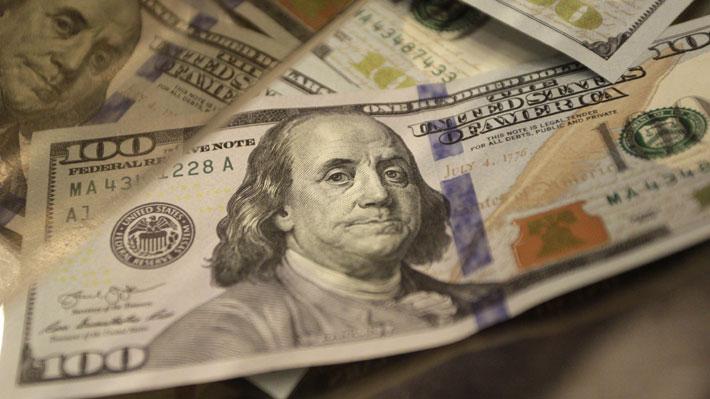 Alza del dólar se dispara $20 esta mañana y mercados vuelven a sufrir duras caídas