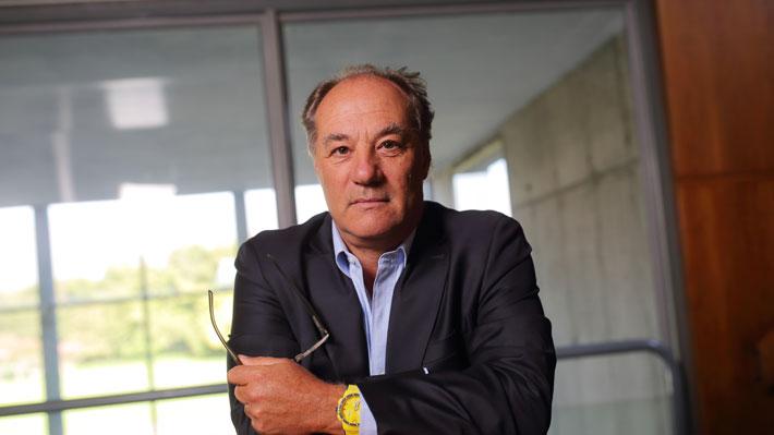Juan Sutil se convierte en el nuevo presidente de la CPC tras arrasar en la elección