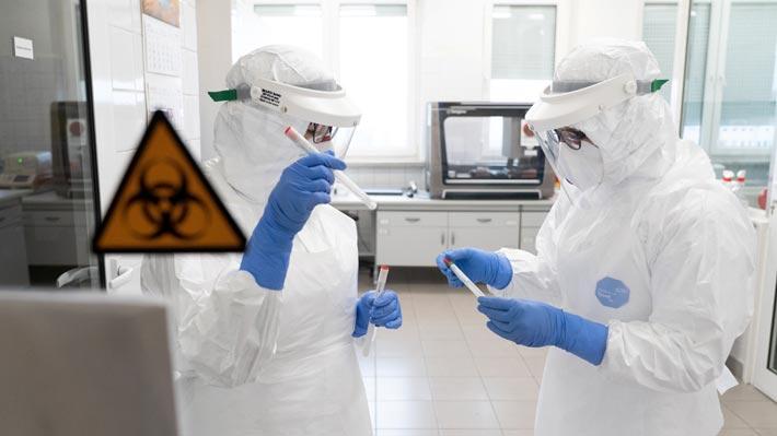 Coronavirus: IPSA en Chile se hunde cerca de 5% y el cobre retrocede hasta mínimos desde noviembre de 2016