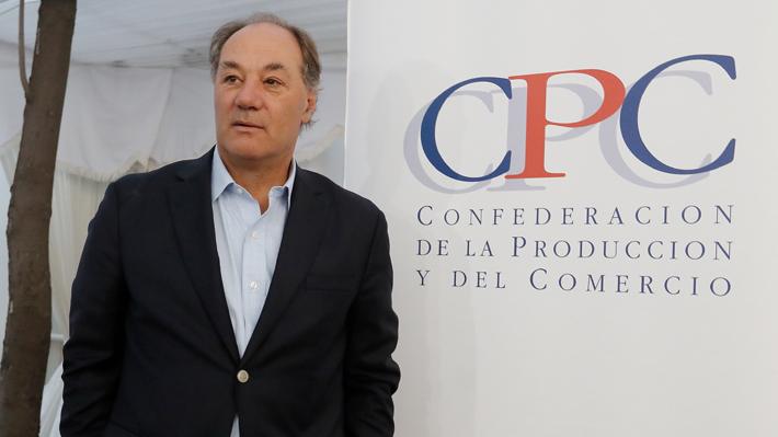 """Sutil tras arrasar en elecciones de la CPC: """"Hoy día el país necesita una reforma constitucional"""""""
