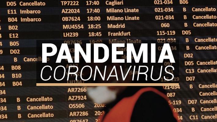 El coronavirus como pandemia: Las preguntas que surgen con el término que encasilla al Covid-19