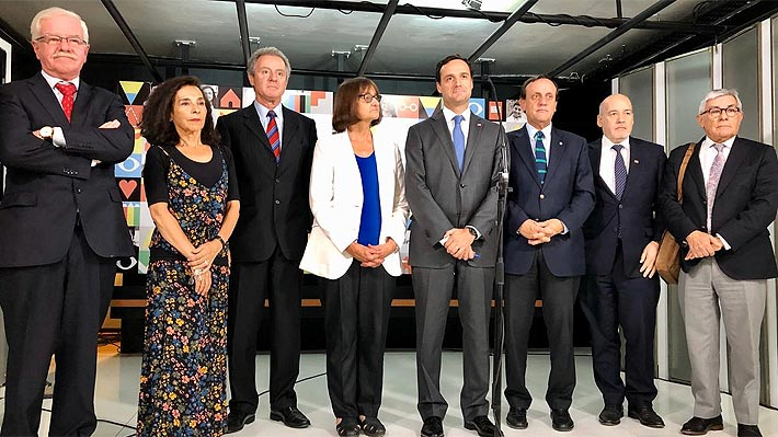 Fin de la PSU: Mineduc anuncia nueva Prueba de Acceso para 2022 que medirá competencias y tendrá menos preguntas