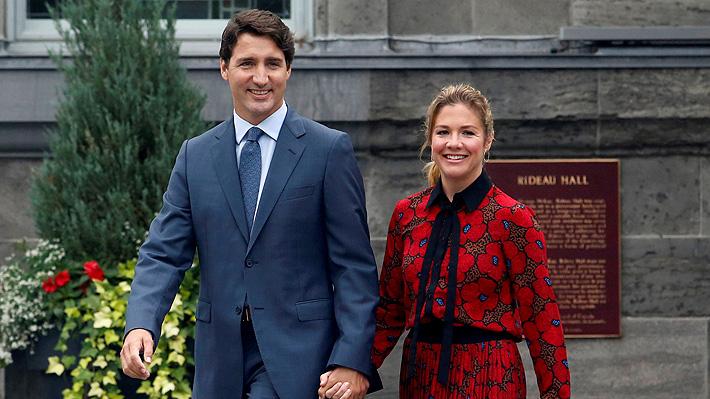 Justin Trudeau se somete a una cuarentena voluntaria por Covid-19 en Canadá